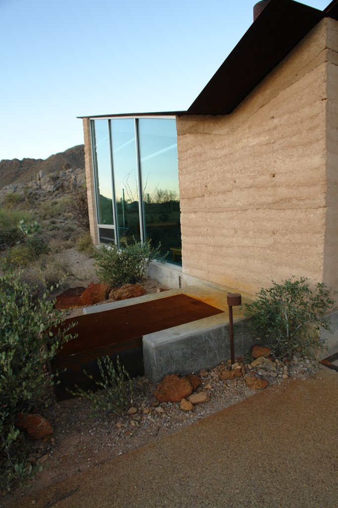 Tucson mountain house - Mountain house projects ...